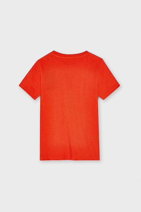 Mayoral - Detské tričko červená