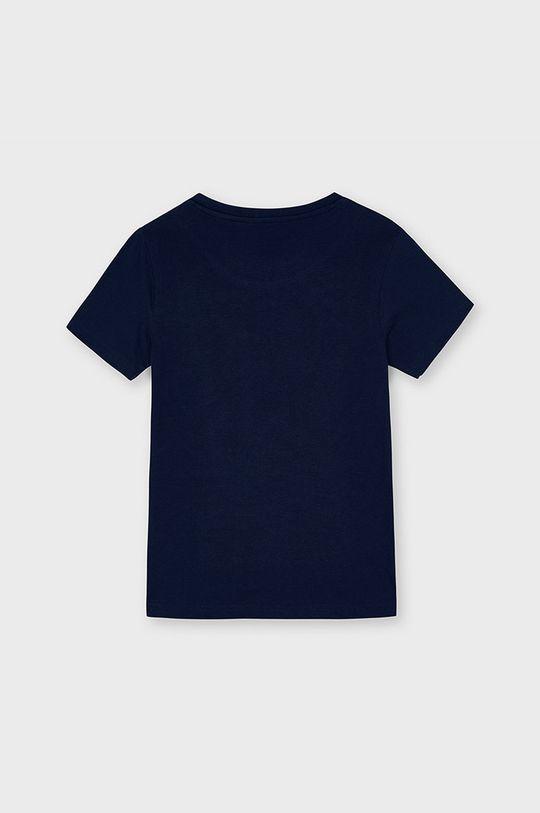 Mayoral - Tricou copii bleumarin