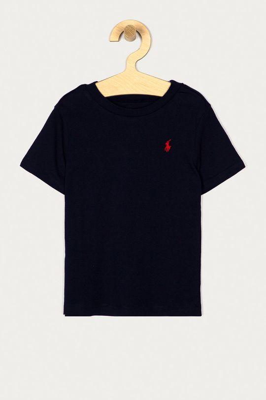 modrá Polo Ralph Lauren - Dětské tričko 68-92 cm Chlapecký
