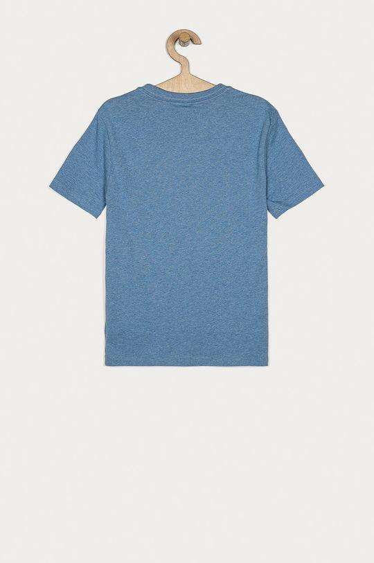 Polo Ralph Lauren - T-shirt dziecięcy 134-176 cm niebieski