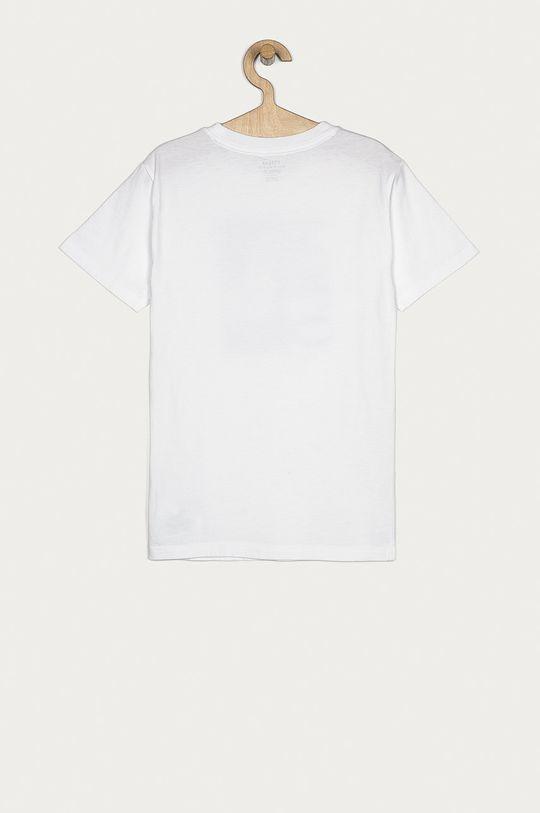 Polo Ralph Lauren - T-shirt dziecięcy 134-176 cm biały