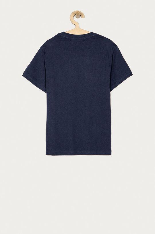 Polo Ralph Lauren - T-shirt dziecięcy 134-176 cm granatowy