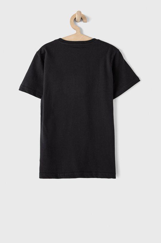 Quiksilver - Дитяча футболка 128-172 cm чорний