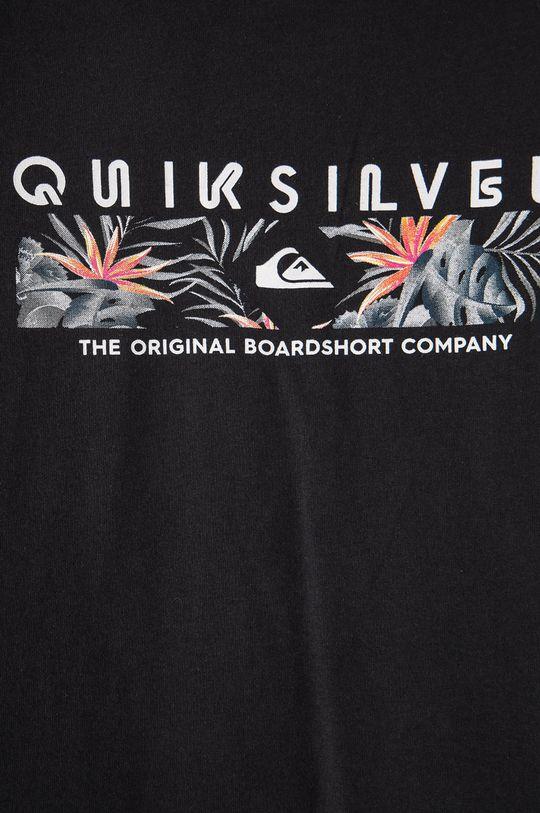 Quiksilver - Дитяча футболка 128-172 cm  100% Бавовна