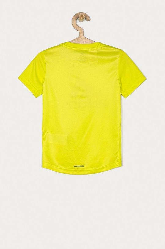 adidas - Dětské tričko 104-176 cm  100% Recyklovaný polyester