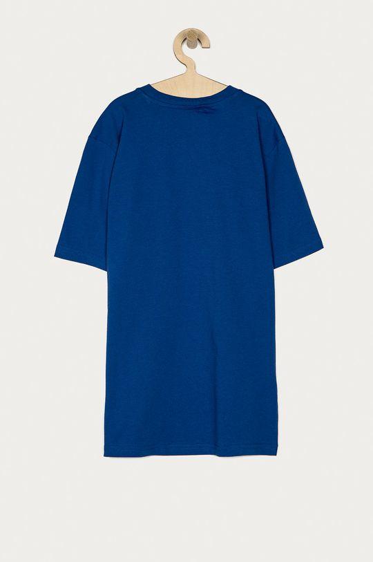 adidas Originals - T-shirt dziecięcy 128-176 cm niebieski