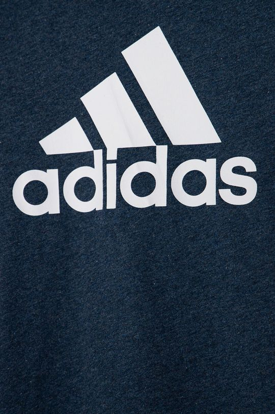 adidas - Detské tričko 104-176 cm tmavomodrá