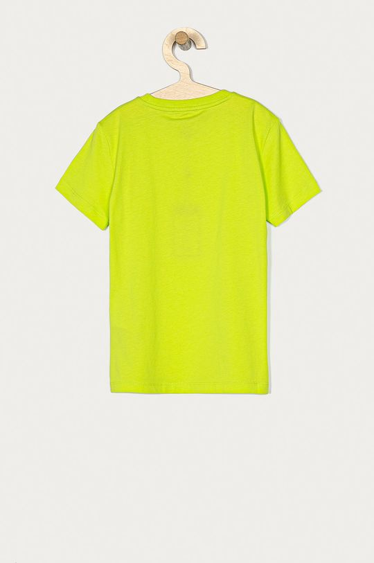 EA7 Emporio Armani - Dětské tričko 104-164 cm  100% Bavlna