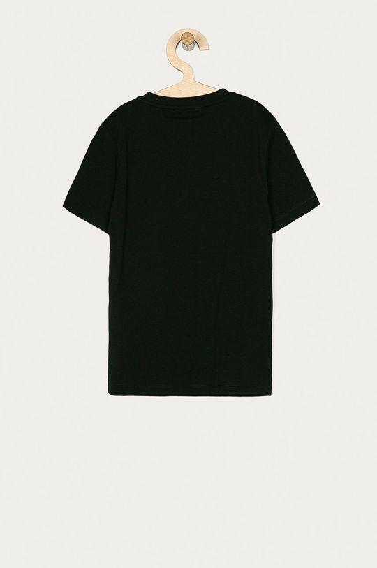 EA7 Emporio Armani - Detské tričko 104-164 cm  100% Bavlna