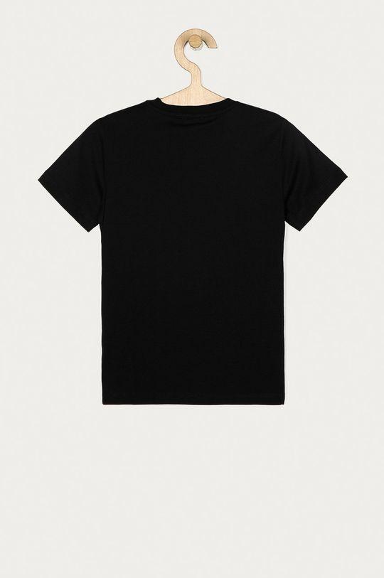 EA7 Emporio Armani - Detské tričko 104-152 cm  100% Bavlna