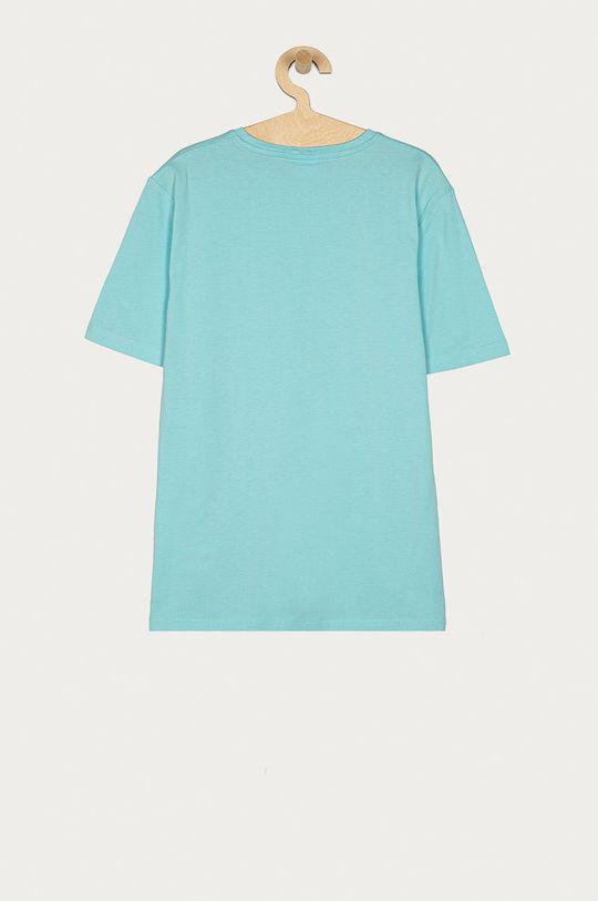 Boss - Dětské tričko světle modrá