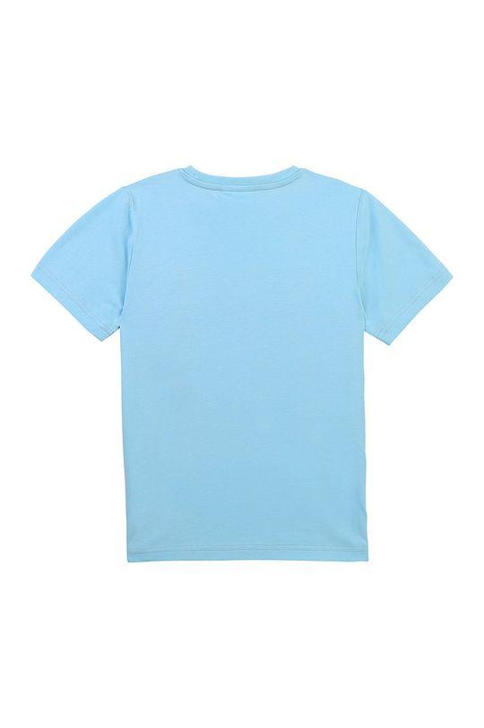 Boss - T-shirt dziecięcy 100 % Bawełna