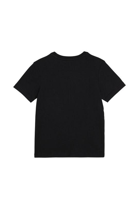 Dkny - Dětské tričko 102-108 cm černá