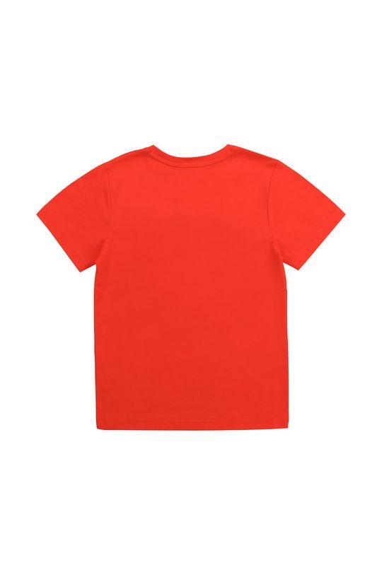 Dkny - Detské tričko koralová
