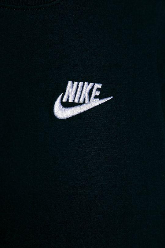 Nike Kids - Dětské tričko 122-170 cm námořnická modř
