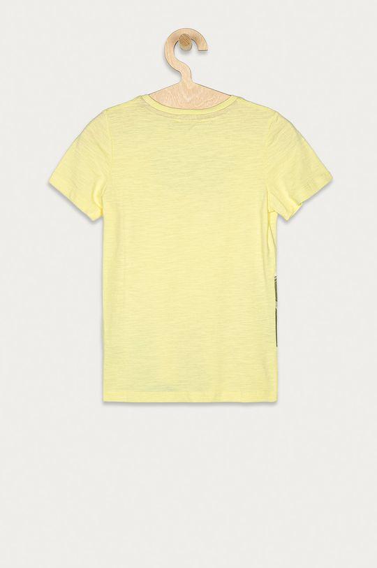 Name it - Dětské tričko 116-152 cm  100% Bavlna