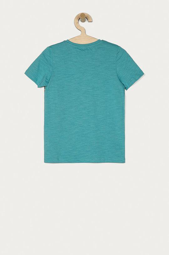 Name it - Dětské tričko 116-152 cm modrá