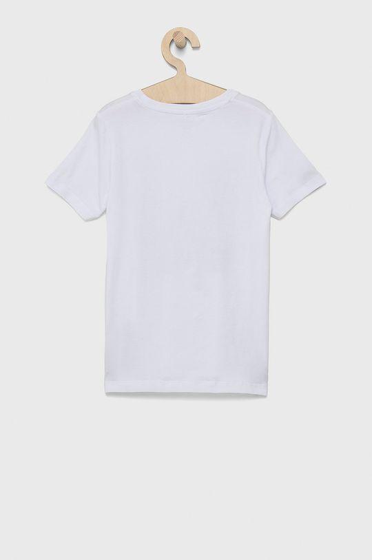 Name it - T-shirt dziecięcy biały