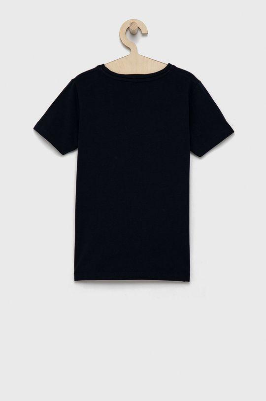 Name it - T-shirt dziecięcy granatowy