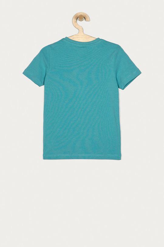 Name it - Dětské tričko 116-152 cm mořská
