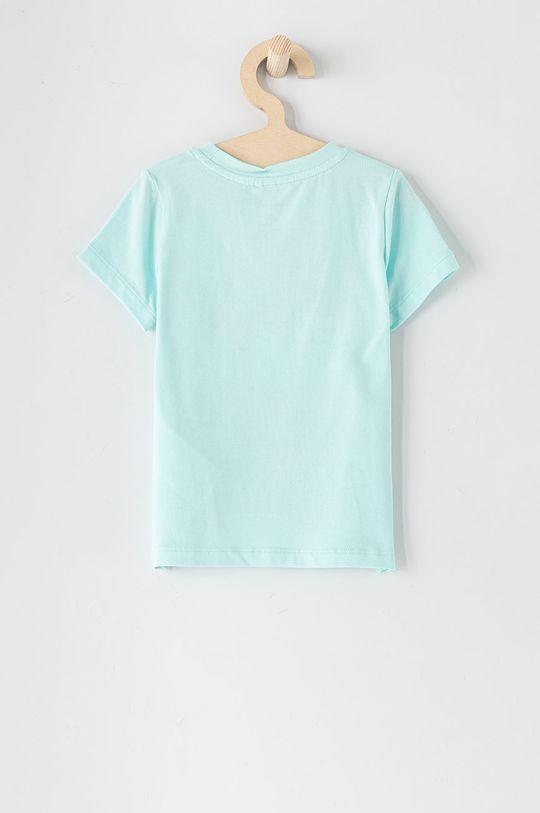 Name it - T-shirt 86-110 cm 95 % Bawełna organiczna, 5 % Elastan