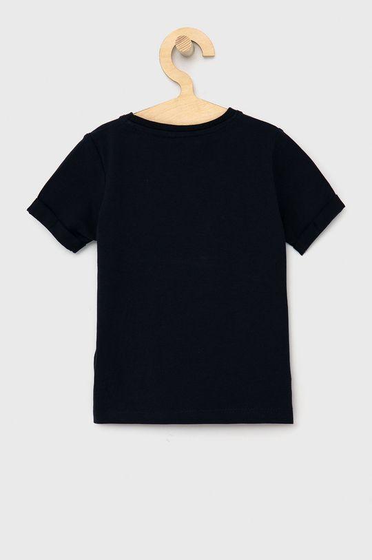 Name it - T-shirt dziecięcy 5 % Elastan, 95 % Bawełna organiczna