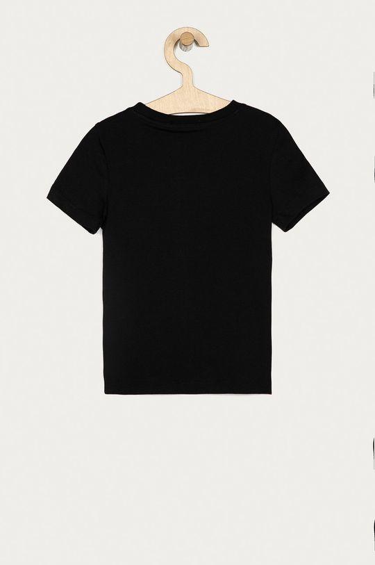 Calvin Klein Jeans - Detské tričko 104-176 cm  100% Organická bavlna