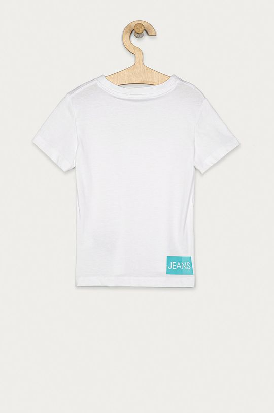 Calvin Klein Jeans - Tricou copii 104-176 cm  100% Bumbac organic