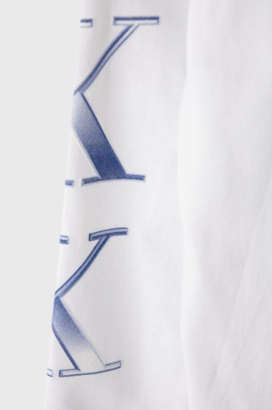 Calvin Klein Jeans - Longsleeve dziecięcy 140-176 cm 100 % Bawełna