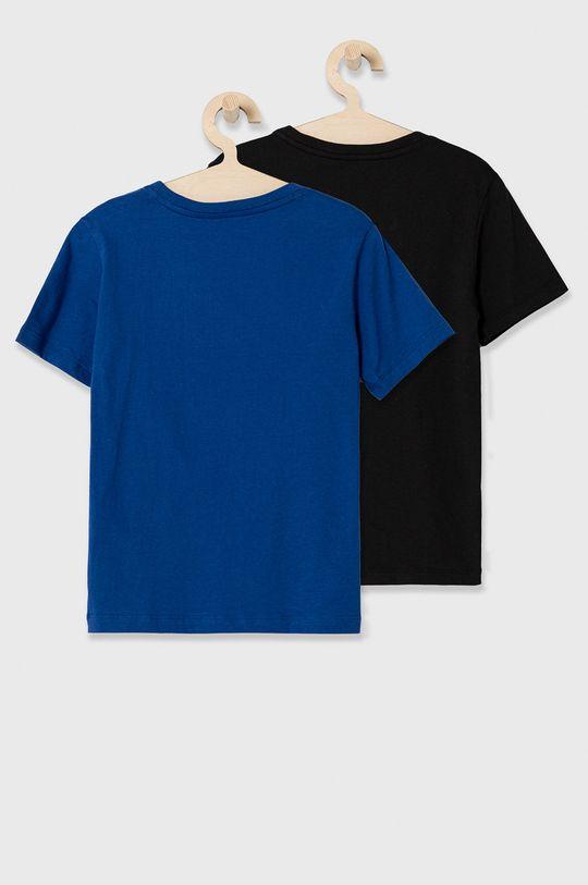 Calvin Klein Underwear - T-shirt dziecięcy 128-176 cm (2-pack) 100 % Bawełna