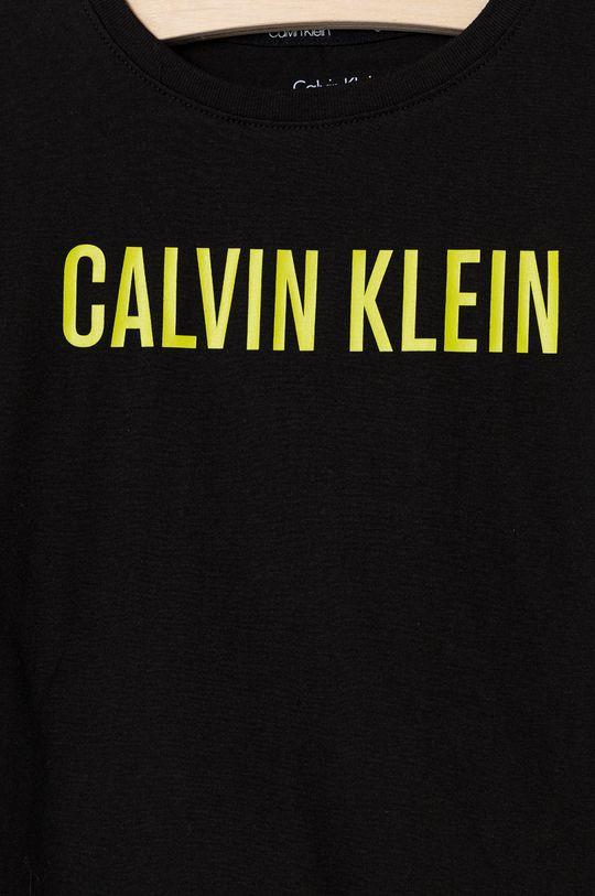 multicolor Calvin Klein Underwear - T-shirt dziecięcy 128-176 cm (2-pack)