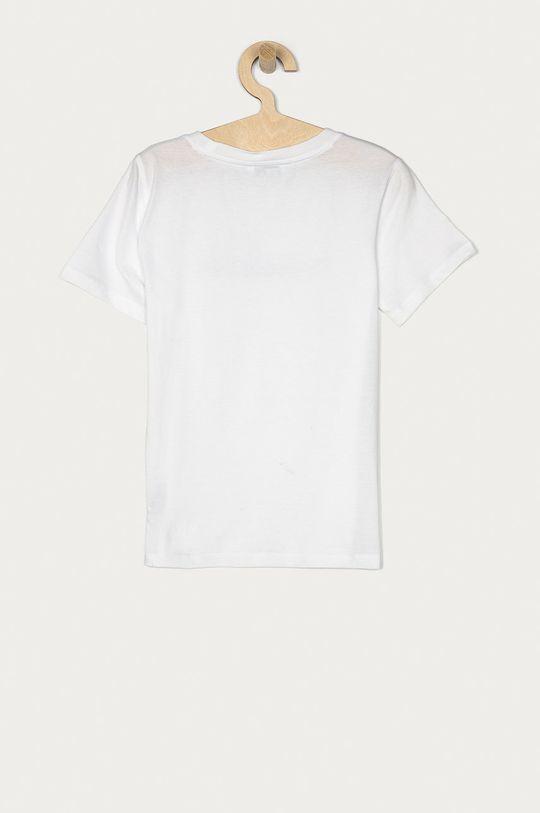 Calvin Klein - Detské tričko 128-176 cm biela