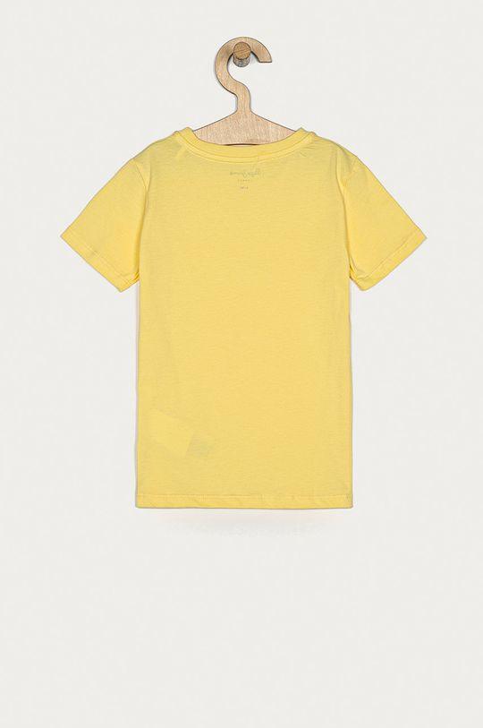 Pepe Jeans - Dětské tričko Art 104-178 cm  100% Bavlna