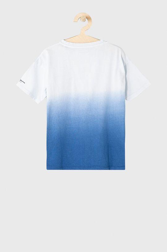 Pepe Jeans - Dětské tričko Kasper 128-180 cm bílá