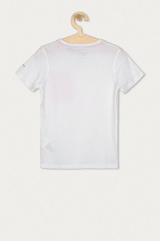 Pepe Jeans - T-shirt dziecięcy Gil 128-180 cm 100 % Bawełna