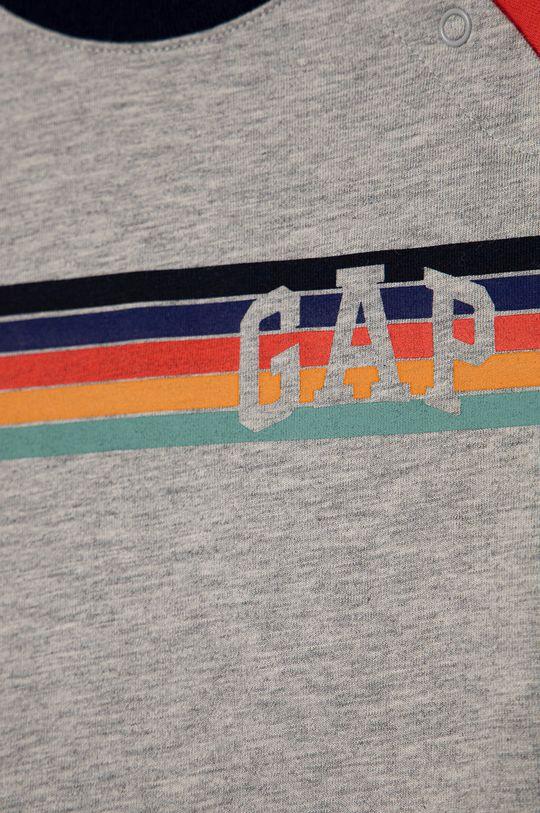 GAP - T-shirt dziecięcy 50-86 cm 100 % Bawełna
