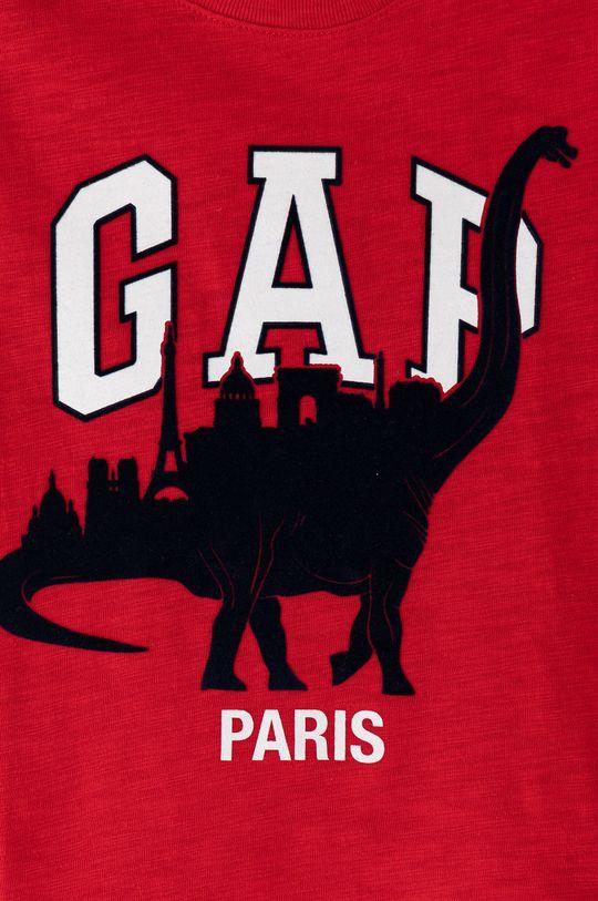 GAP - T-shirt dziecięcy 62-110 cm 100 % Bawełna