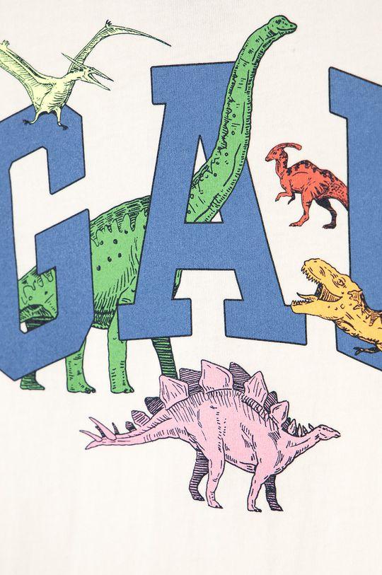 GAP - T-shirt dziecięcy 74-110 cm 100 % Bawełna organiczna