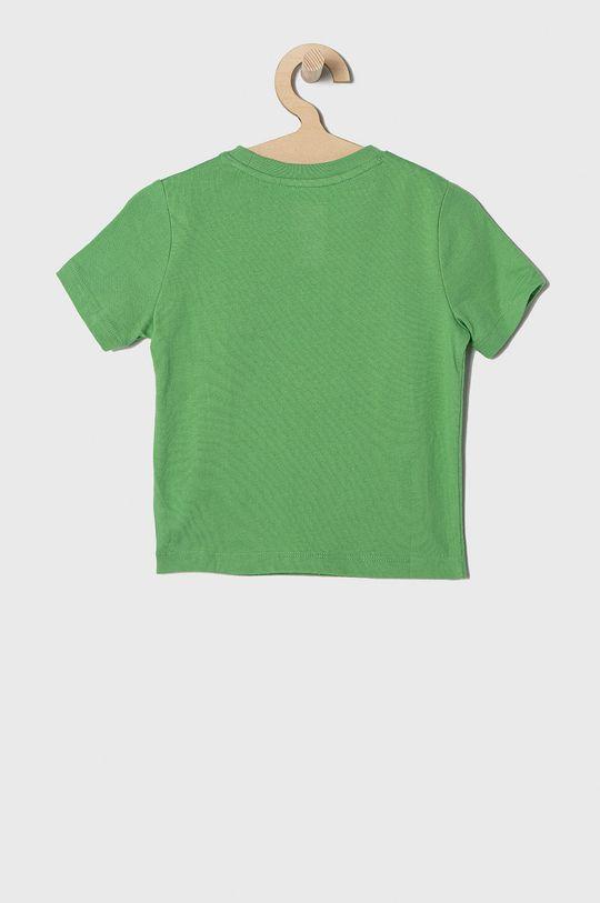 GAP - T-shirt dziecięcy 74-110 cm (3-pack) 100 % Bawełna
