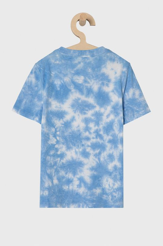 GAP - T-shirt dziecięcy 104-176 cm niebieski