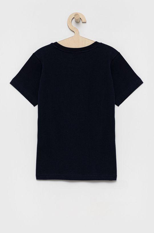Lacoste - T-shirt/polo TJ1442 granatowy