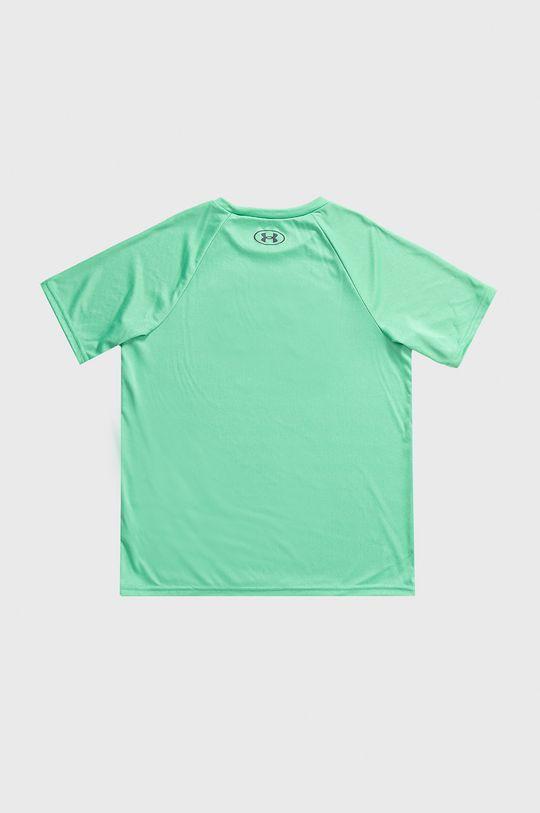 Under Armour - T-shirt zielony