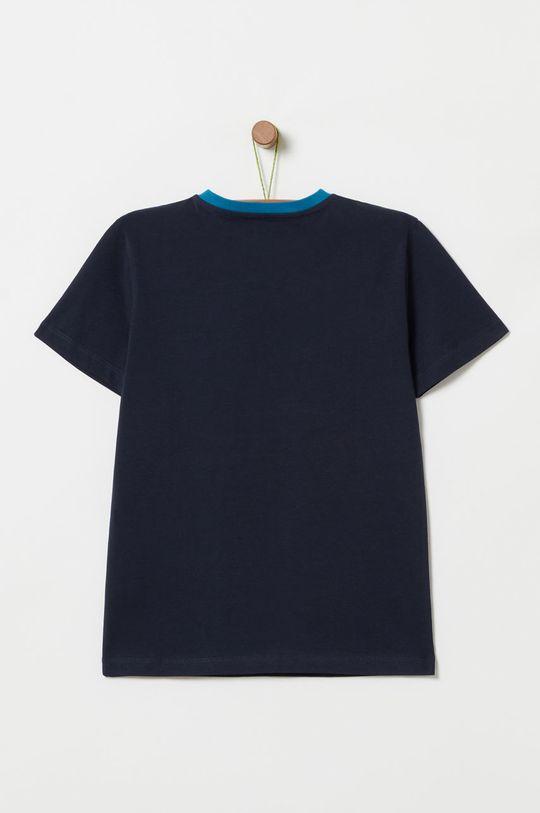 OVS - Dětské tričko námořnická modř