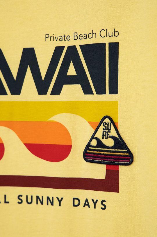 OVS - T-shirt dziecięcy 100 % Bawełna
