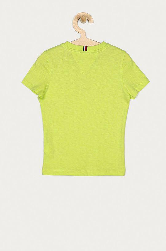 Tommy Hilfiger - Dětské tričko 74-176 cm  100% Organická bavlna