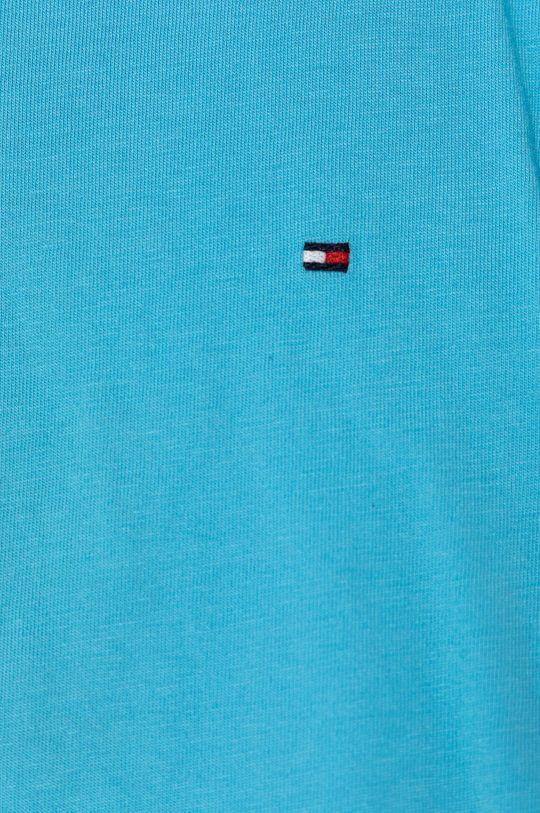 Tommy Hilfiger - Dětské tričko 74-176 cm mořská