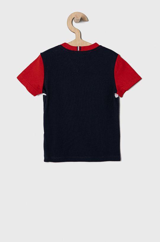 Tommy Hilfiger - T-shirt dziecięcy 86-176 cm 100 % Bawełna