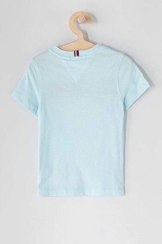 Tommy Hilfiger - Dětské tričko 104-176 cm světle modrá