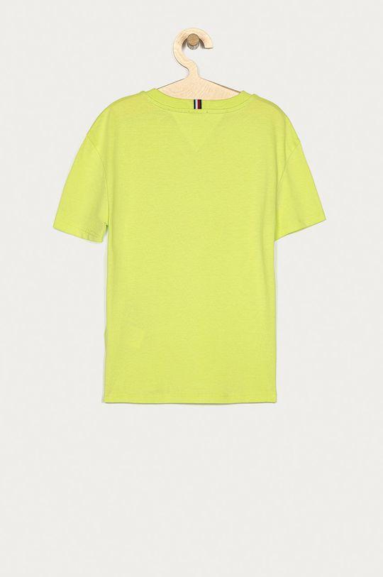 Tommy Hilfiger - Detské tričko 128-176 cm  100% Bavlna