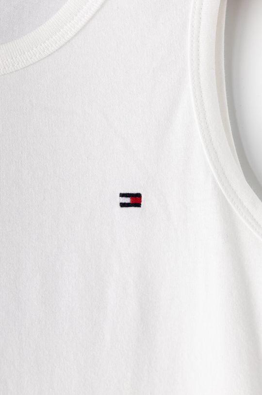 Tommy Hilfiger - Dětský top 128-164 cm (2-pack)
